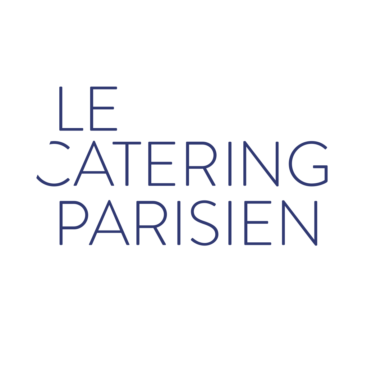 Parisian catering